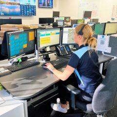 omnicore Enterprise Dispatch helps keep NSW beaches safe