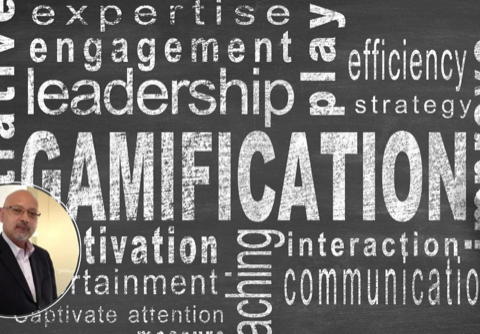 How one company (IQS) is transforming digital learning through gamification