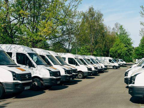 5 of the best gadgets for work vans